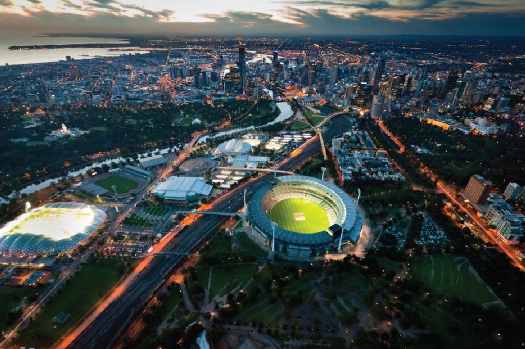 5 best things to do in Melbourne