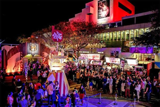 Top Brisbane Events 2020
