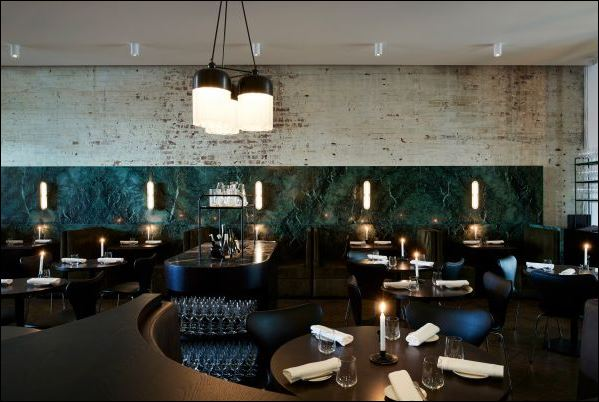 Restaurant Review - Cutler and Co.