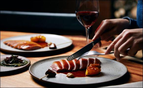 Restaurant Review - Matilda