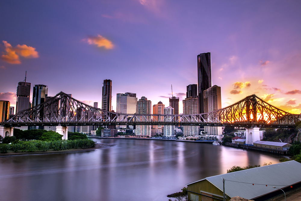 5 best things to do in Brisbane