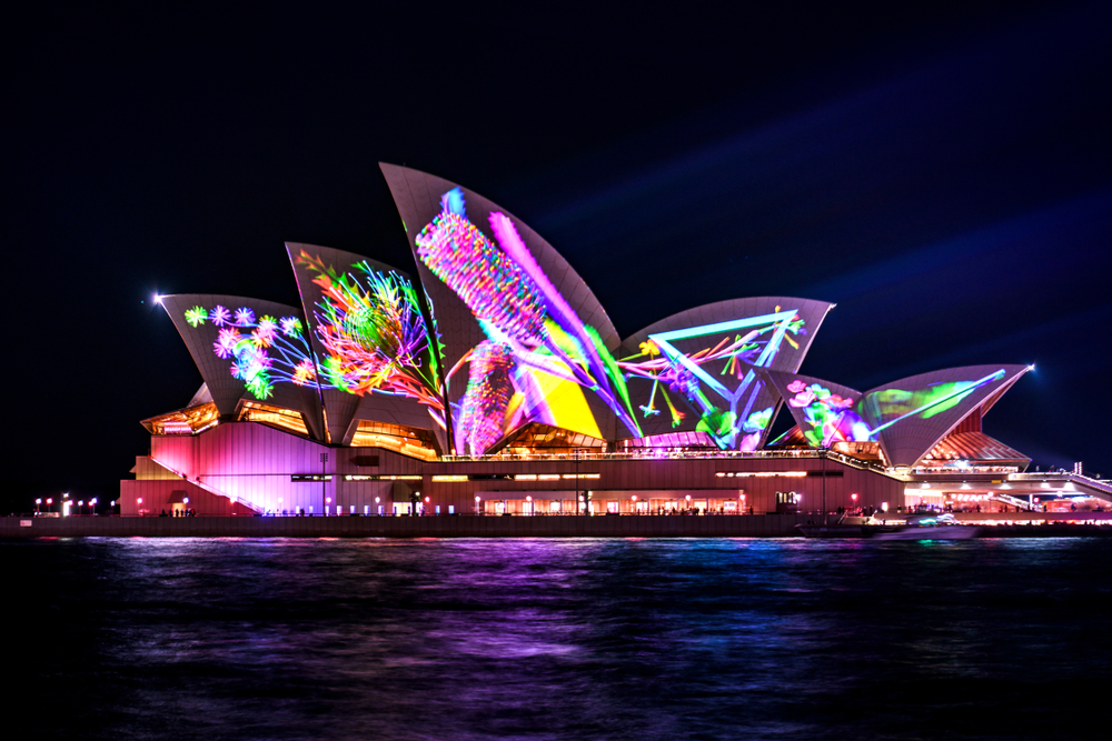Best 2019 events in Sydney