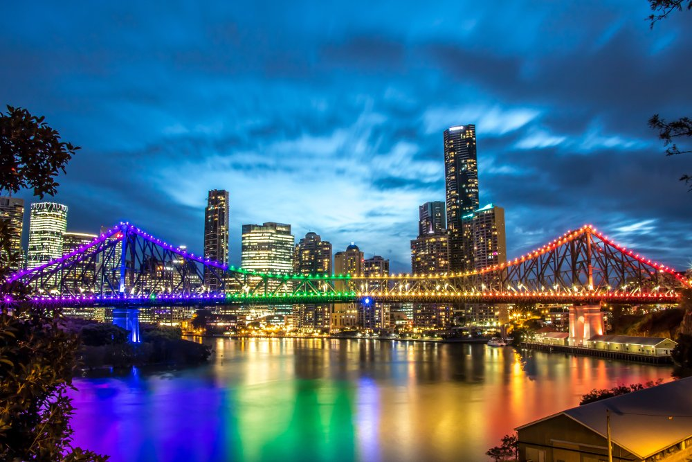Bus Hire In Brisbane - Compare Prices & Book Online