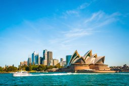 Bus Hire Sydney - Compare Prices Instantly Online Now